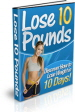 Lose 10 pounds