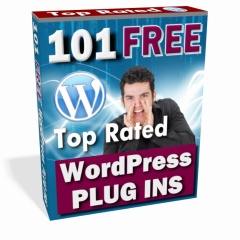 101 Free Top Rated WordPress Plugins