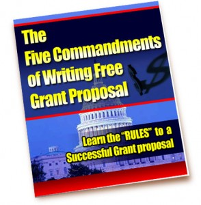 5CommandmentsGrant