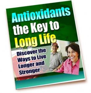 AntioxidantKeyLongLife