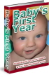 Baby's First Year PLR Ebook