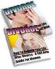 Divorce PLR Ebook