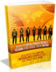 Effectively Build Teams PLR Ebook