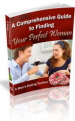 Finding Your Perfect Woman PLR Ebook