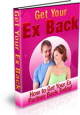 Get Your Ex Back PLR Ebook