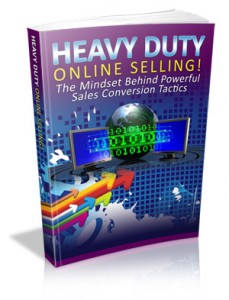 Heavy Duty Online Selling!