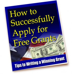 HowToSuccessGrant