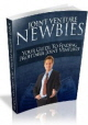 Joint Venture Newbies PLR Ebook