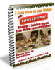 Lose Weight Before Christmas PLR Ebook