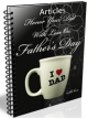 Love On Father's Day PLR Ebook