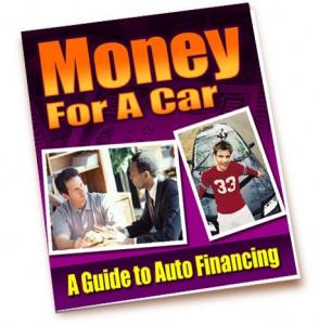 MoneyForACar