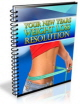 New Years Weight Loss Resolution PLR Ebook