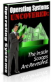 Operating Systems Uncovered PLR Ebook