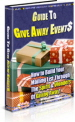 PLR Away Events Ebook