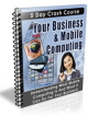 PLR Business  Mobile Computing Ebook