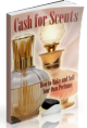 PLR Cash for Scents Ebook