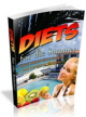 PLR Ebook of Summer Diets
