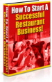 PLR Restaurant Business Ebook