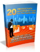 Productivity Boosting Methods Ebook