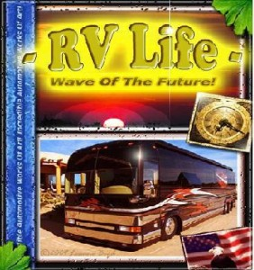 RV - Live Wave Of The Future