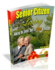 Senior Citizen Living PLR Ebook