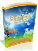 Simplified Living PLR Ebook