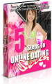 Steps to Online Dating Success PLR Ebook