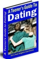 Teener's Guide To Dating PLR Ebook