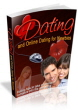The Dating Resource Report PLR Ebook
