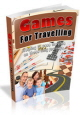 The Games For Travelling PLR Ebook
