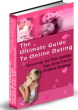 Ultimate Guide To Online Dating PLR Ebook