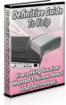 VoIP PLR Ebook
