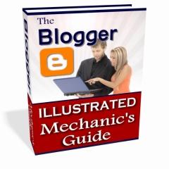 Blogger Mechanics Guide