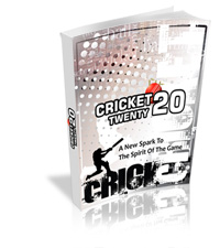 Cricket Twenty 20