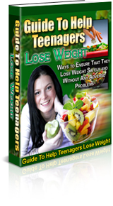 Teen Weight Loss