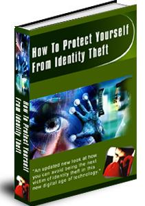 Preventing Identity Theft