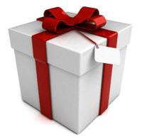Gift Free PLR