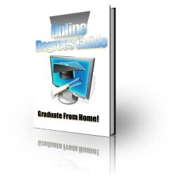 Online Degrees Guide