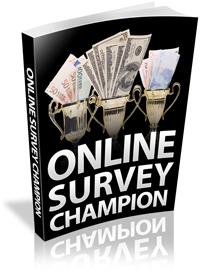 Online Survey Champion