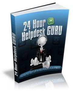 24 Hour Help Desk Guru
