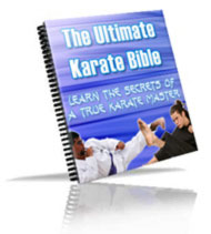 The Ultimate Karate Bible
