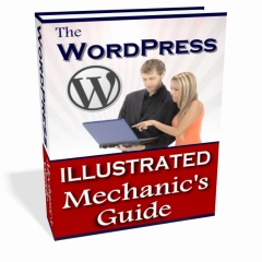 Wordpress Mechanics Guide
