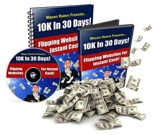 10K In 30 Days