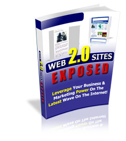 Web 2.0 Sites Exposed!