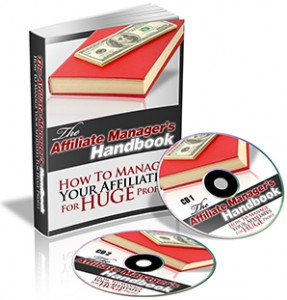 Affiliate Manager's Handbook