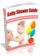 Baby Shower Guide PLR Ebook