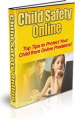 Child Safety Online PLR Ebook