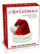 Christmas Printable Coloring & Crafts PLR Ebook