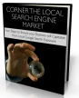 Corner The Local Search Engine Market MRR Ebook