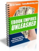 E- Book Empires Unleashed PLR Ebook